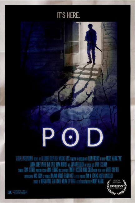 Pod (2015) poster