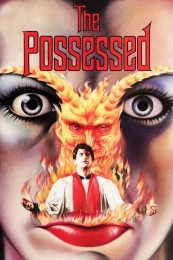 The Possessed (1977) poster