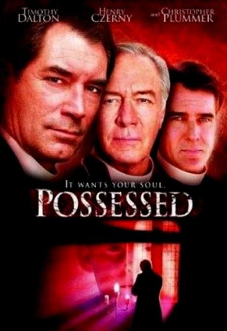 Possessed (2000) poster