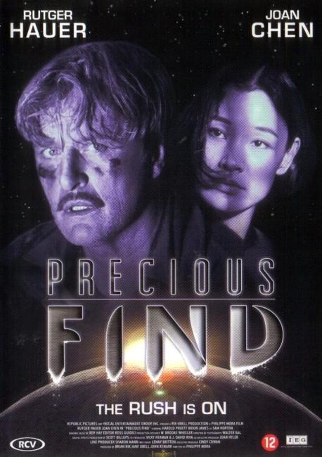 Precious Find (1996) poster