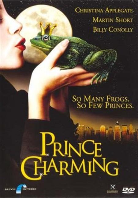 Prince Charming (2000) poster