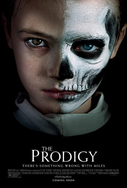 The Prodigy (2019) poster