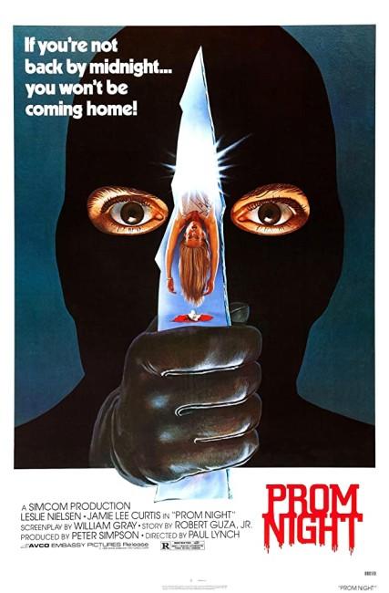 Prom Night (1980) poster