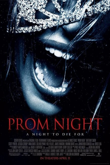 Prom Night (2008) poster