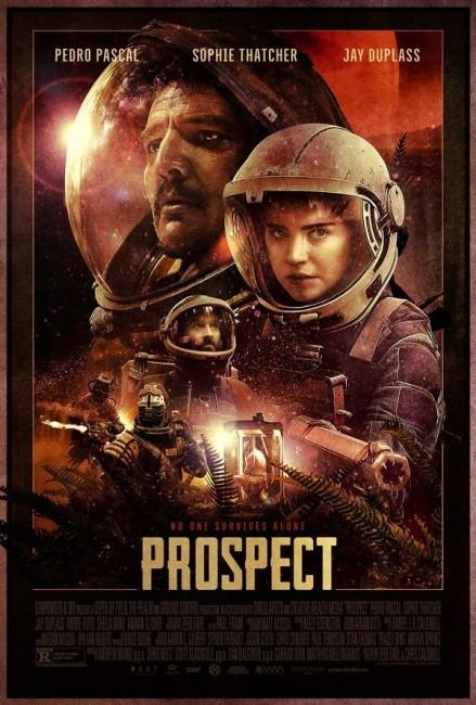 Prospect (2018) poster
