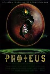 Proteus (1995) poster