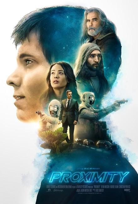 Proximity (2020) poster