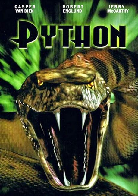 Python (2000) poster