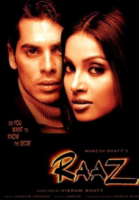 Raaz (2002) poster