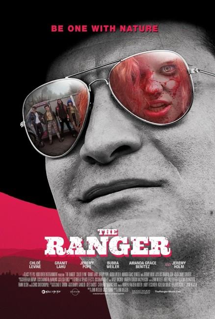 The Ranger (2018) poster