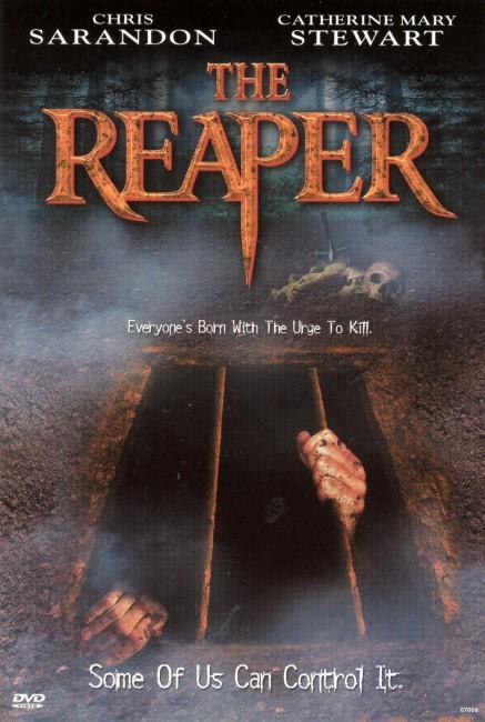 Reaper (1998) poster