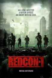 Redcon-1 (2018) poster