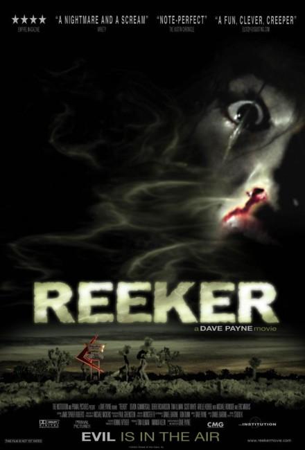 Reeker (2005) poster