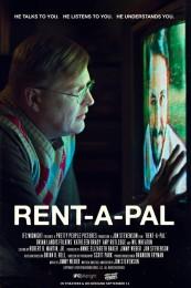 Rent-a-Pal (2020) poster