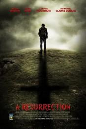 A Resurrection (2013) poster