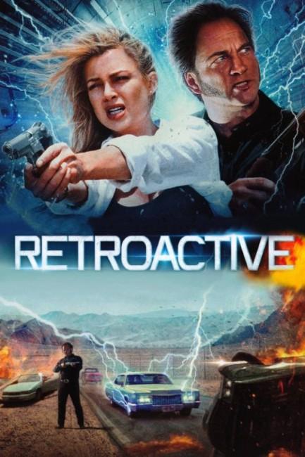 Retroactive (1997) poster