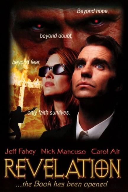 Revelation (1999) poster