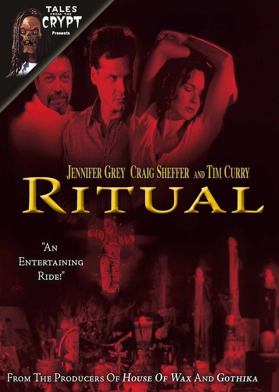 Ritual (2002) poster
