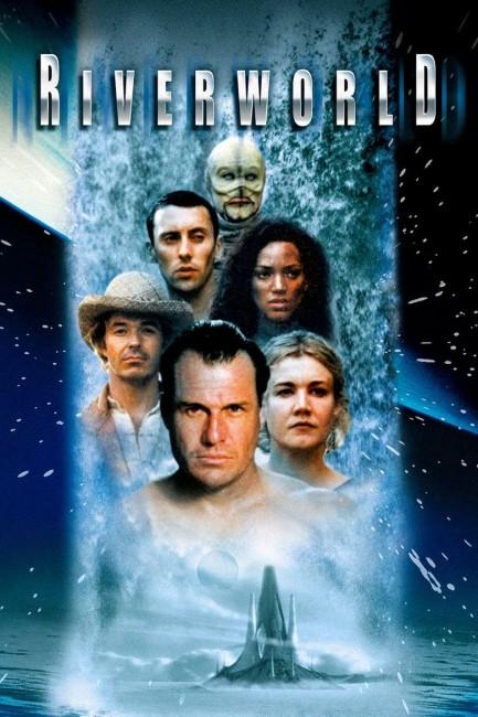 Riverworld (2003) poster