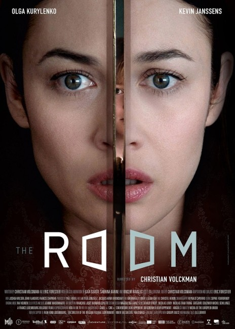 The Room (2019) poster