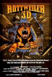 Rottweiler (1983) poster