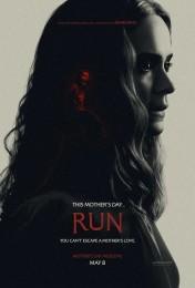 Run. (2020) poster