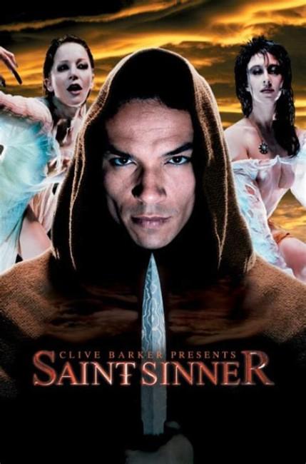 Saint Sinner (2002) poster