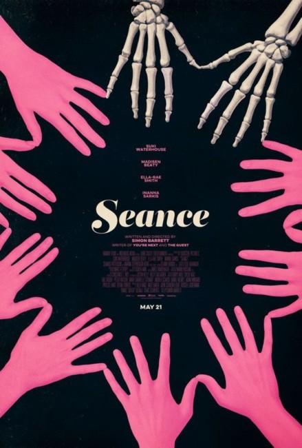 Seance (2021) poster