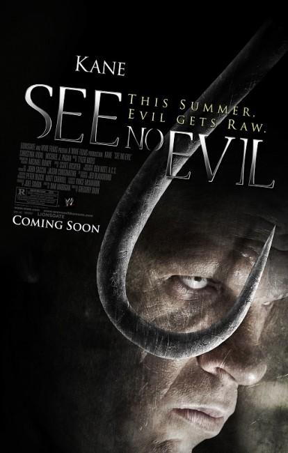 See No Evil (2006) poster