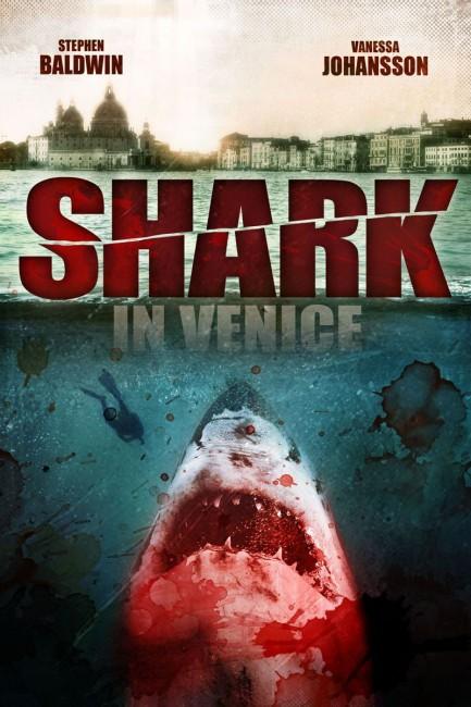 Shark in Venice (2008) poster