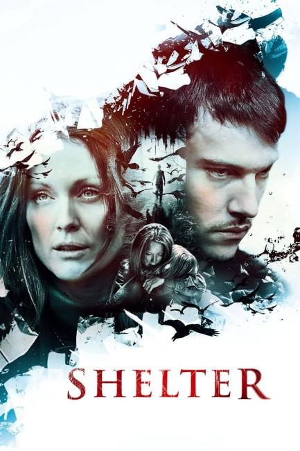 Shelter (2010) poster