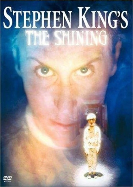 The Shining (1997) poster