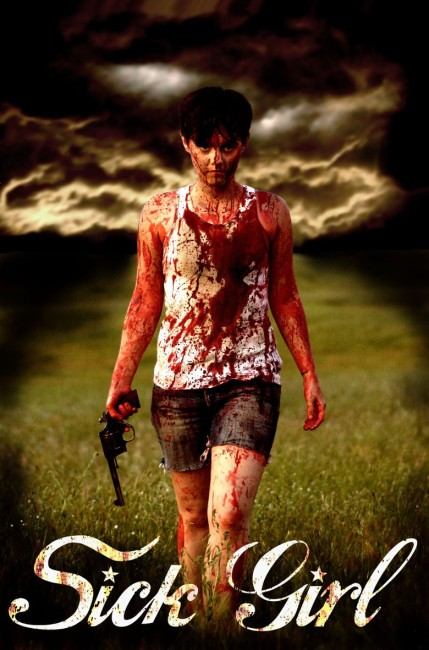Sick Girl (2007) poster