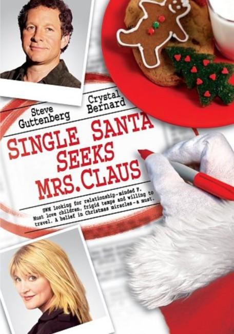 Single Santa Seeks Mrs Claus (2004) poster