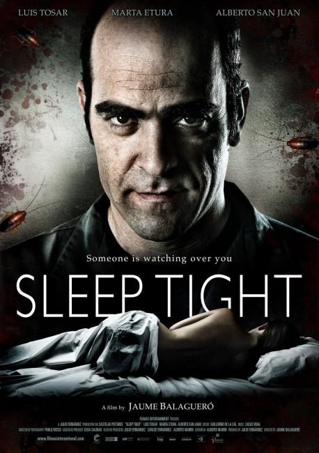 Sleep Tight (2011) poster