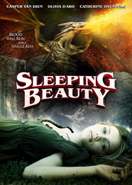 Sleeping Beauty (2014) poster