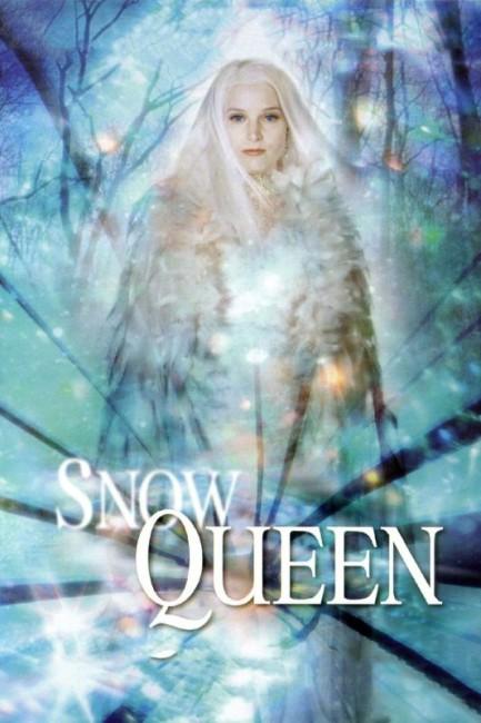 Snow Queen (2002) poster