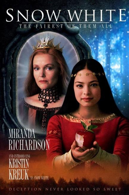 Snow White (2001) poster