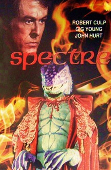 Spectre (1977) poster