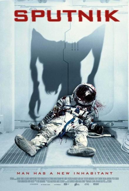 Sputnik (2020) poster