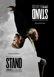 The Stand (2020-1) poster