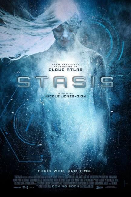 Stasis (2017) poster