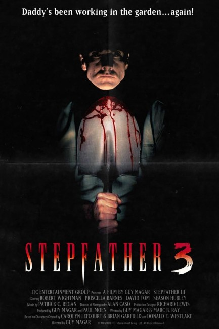 Stepfather III (1992) poster