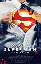 Superman: Requiem (2011) poster