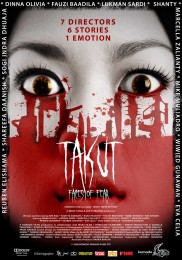 Takut: Faces of Fear (2008) poster