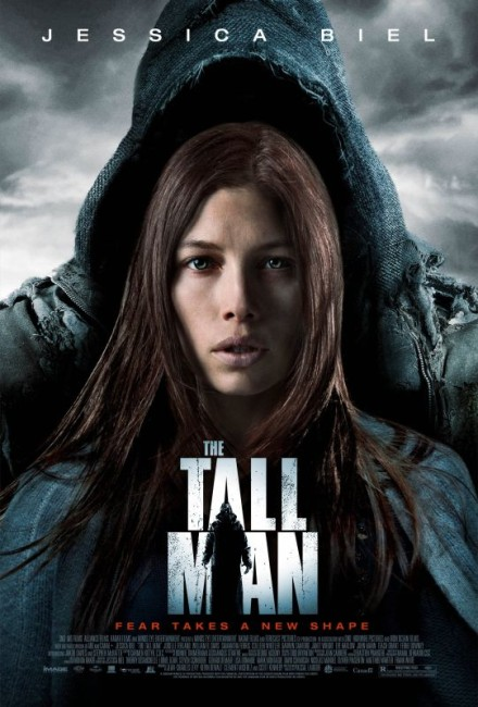 The Tall Man (2012) poster
