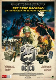 The 25th Reich (2012) poster