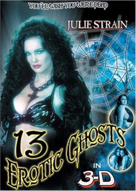Thirteen Erotic Ghosts (2002) poster