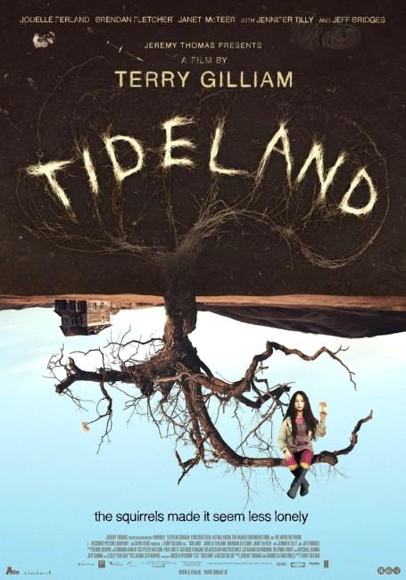 Tideland (2005) poster
