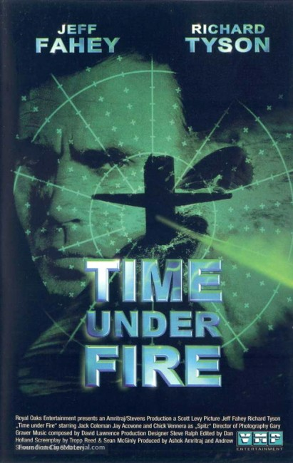 Time Under Fire (1997) poster
